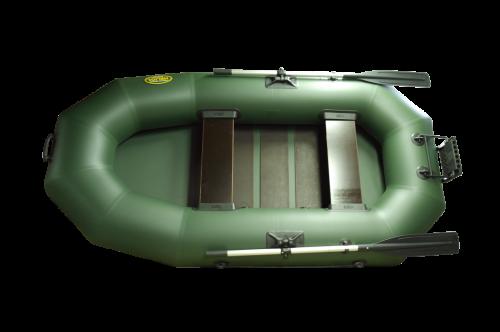 Лодка ПВХ Гелиос 24