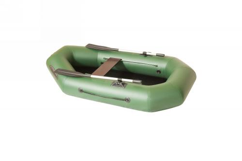 Лодка ПВХ Лоцман (Locman) С220