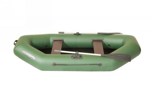 Лодка ПВХ Лоцман (Locman) С258