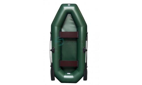 Лодка ПВХ Skiff -260