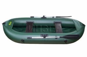Лодка ПВХ Инзер 2К (260)