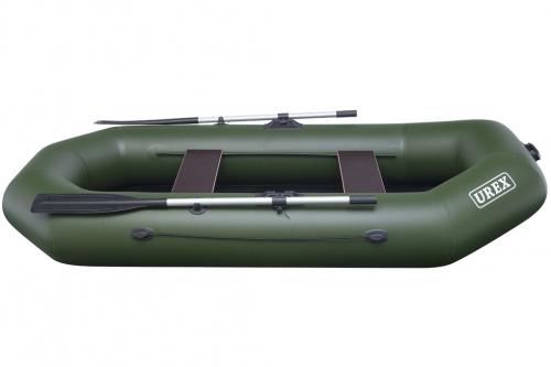 Лодка ПВХ Urex 240