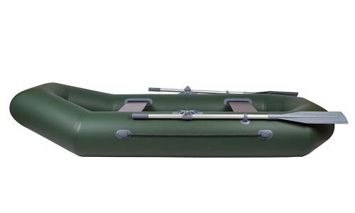 Лодка ПВХ Дельта 240