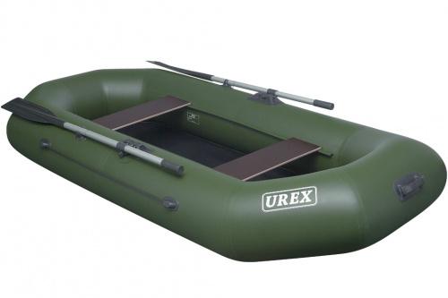 Лодка ПВХ Urex 260