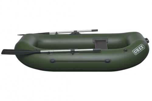 Лодка ПВХ Urex 16