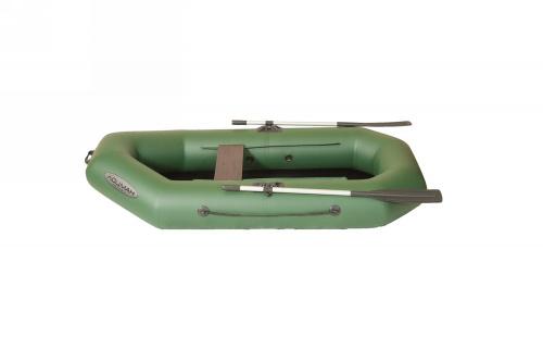 Лодка ПВХ Лоцман (Locman) С240