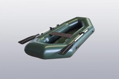 Лодка ПВХ Big Boat ТАУ 240