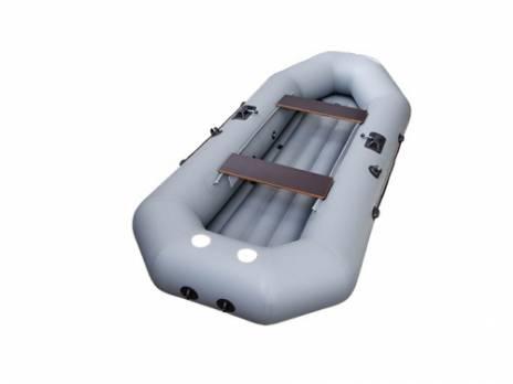 Лодка ПВХ Prima-2 Virage-240 НД