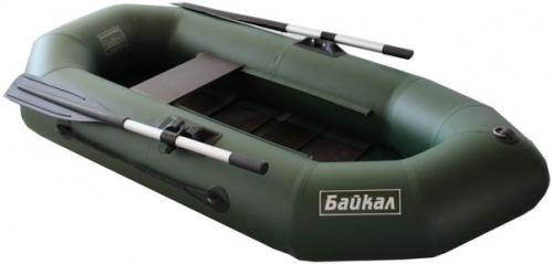 Лодка ПВХ Байкал 210 РС