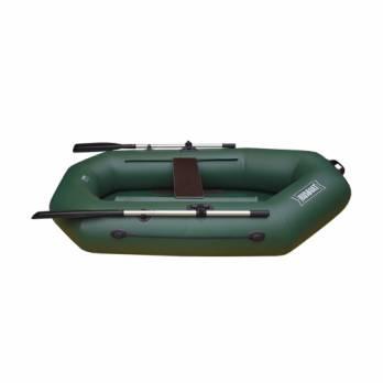 Лодка ПВХ Rusboat 220