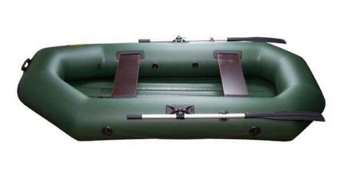 Лодка ПВХ Инзер 2 (250) НД