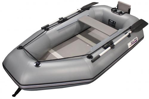 Лодка ПВХ Sea-pro 230К