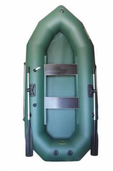 Лодка ПВХ Байкал 250