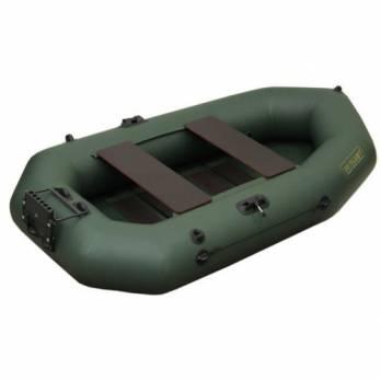 Лодка ПВХ ВУД 2Е