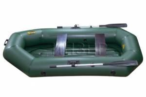 Лодка ПВХ Инзер 2 (260) НД