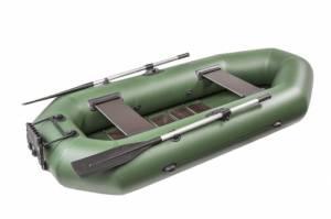 Лодка ПВХ STEFA240 РСТР