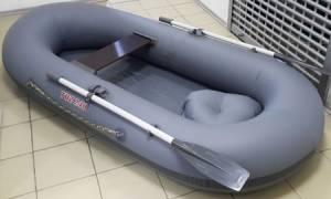 Лодка ПВХ TUZ-240