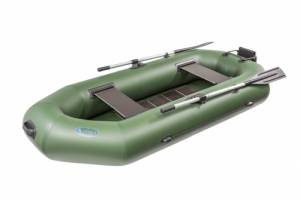 Лодка ПВХ STEFA250 РСТР