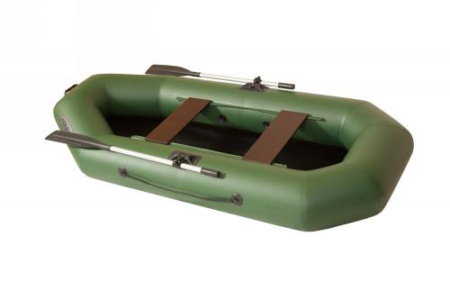 Лодка ПВХ Лоцман (Locman) С260