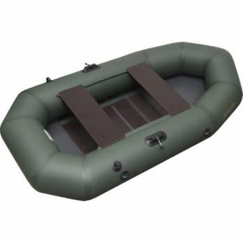 Лодка ПВХ Вуд 2Д