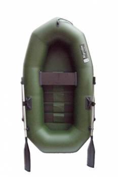 Лодка ПВХ Муссон R220РС