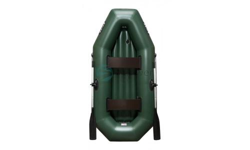 Лодка ПВХ Skiff -240 НД