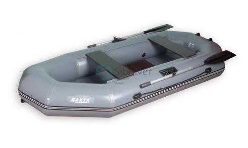 Лодка ПВХ SibRiver Бахта-265С