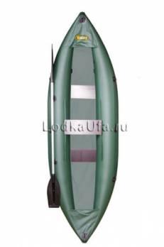 Лодка ПВХ Инзер Каноэ Б 330