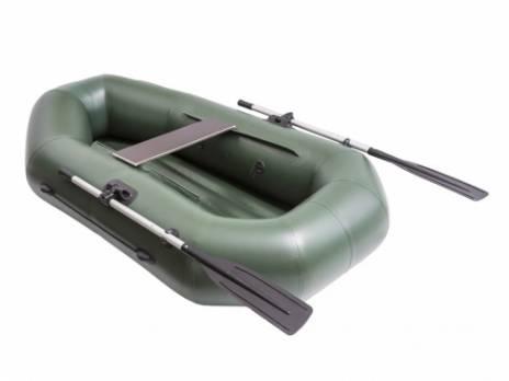 Лодка ПВХ Пиранья 1,5 М НД