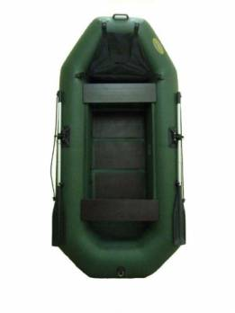 Лодка ПВХ Стрелка 270