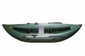 Лодка ПВХ Инзер Каноэ В 350