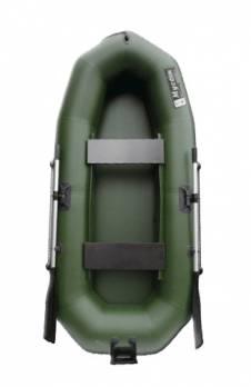 Лодка ПВХ Муссон R260ТР