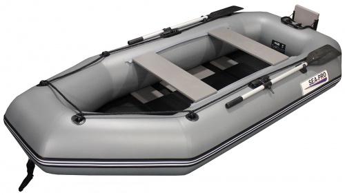 Лодка ПВХ Sea-pro 280С